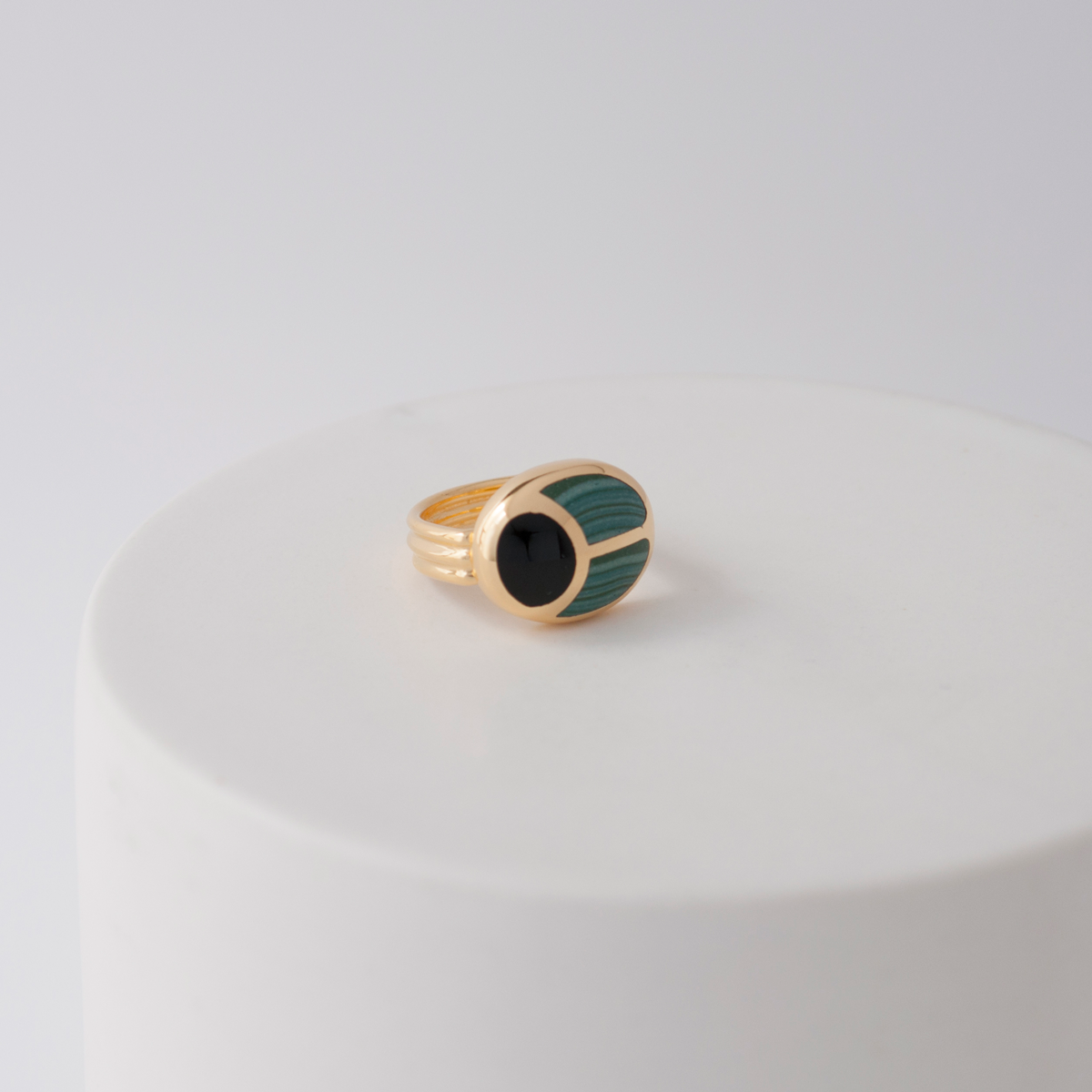 SunRa Ring