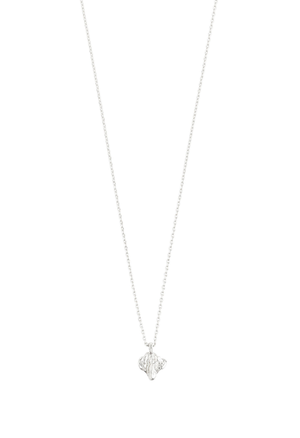 SIMPLICITY NECKLACE (SILVER)