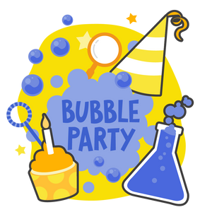 Hamilton Bubbles Party