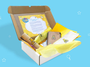 Online Access + Supplies Box for School Holiday Club*
