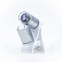 Load image into Gallery viewer, Nanogirl Clip-On Microscope