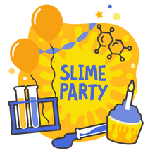 Load image into Gallery viewer, Hamilton Slime Party