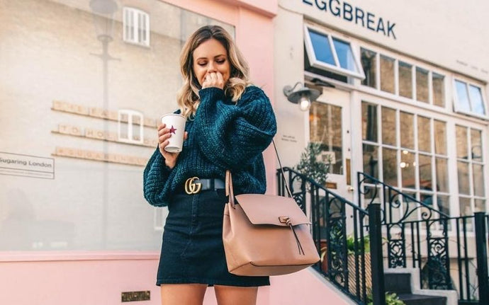23 Cute Fall Brunch Outfits You Need to See