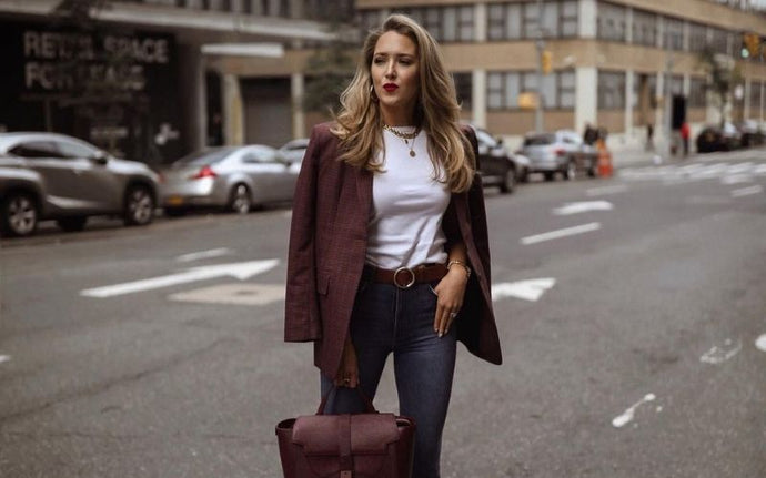 30 Days of the Best Fall Outfit Inspo