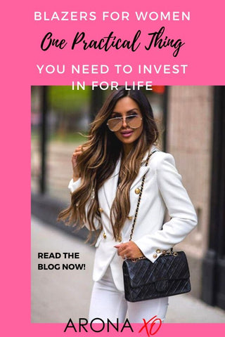 Fashion blog: This is the One Practical Thing You Need to Invest in For Life