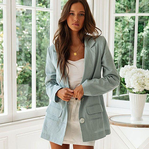 Fashion blog: The Most Colorful Summer Blazers For Women You'll Want to Wear