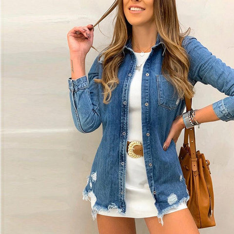 distressed-denim-jacket
