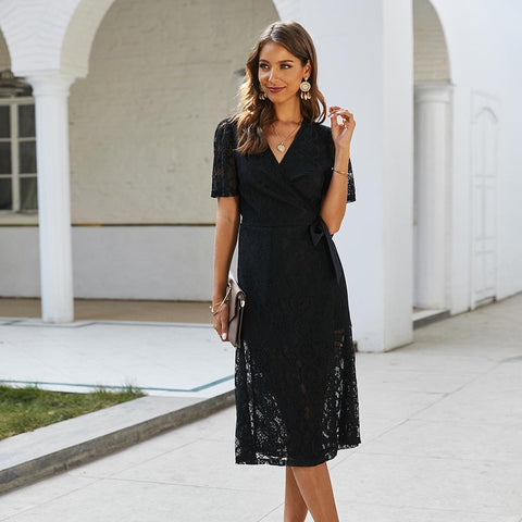 https://aronaxo.com/products/short-sleeve-lace-midi-wrap-dress