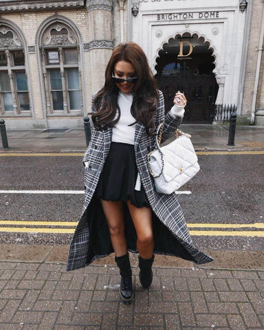 winter street style outfits