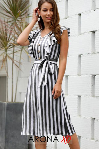 Fashion blog: How to Add Really Exciting Stripes to Your Casual Fashion