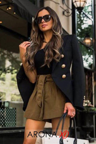 Fashion Blog: How to Wear Blazers For Women: 3 looks you'll absolutely love