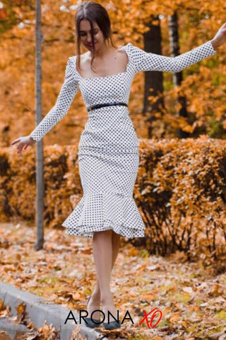 Fashion Blog: 10 outstanding trendy dresses that will make you look amazing