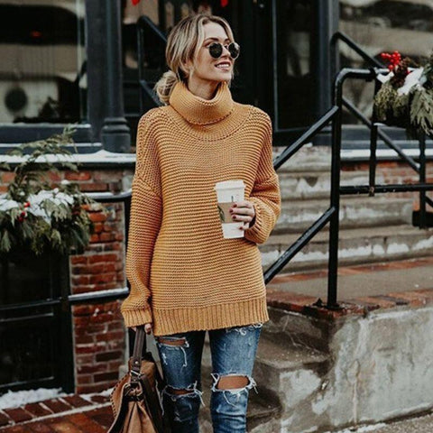 9 Types of sweaters you need in your closet