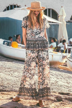 Load image into Gallery viewer, Loose Boho Top & Trousers Set - Arona XO