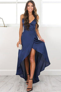 Sleeveless Wrap Maxi Dress - Arona XO