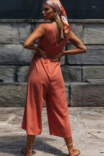 Load image into Gallery viewer, Loose Wide Leg Jumpsuit - Arona XO
