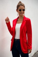 Load image into Gallery viewer, Slim Fit Blazer - Arona XO