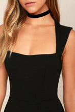 Load image into Gallery viewer, Square Neck Wide-leg Jumpsuit - Arona XO