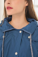 Load image into Gallery viewer, Windbreaker Jacket - Arona XO