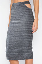 Load image into Gallery viewer, High Waist Pencil Skirt - Arona XO