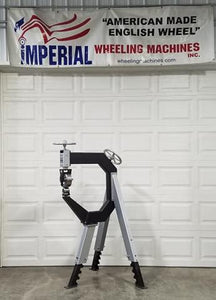 Imperial English Wheels and English Wheel Accessories