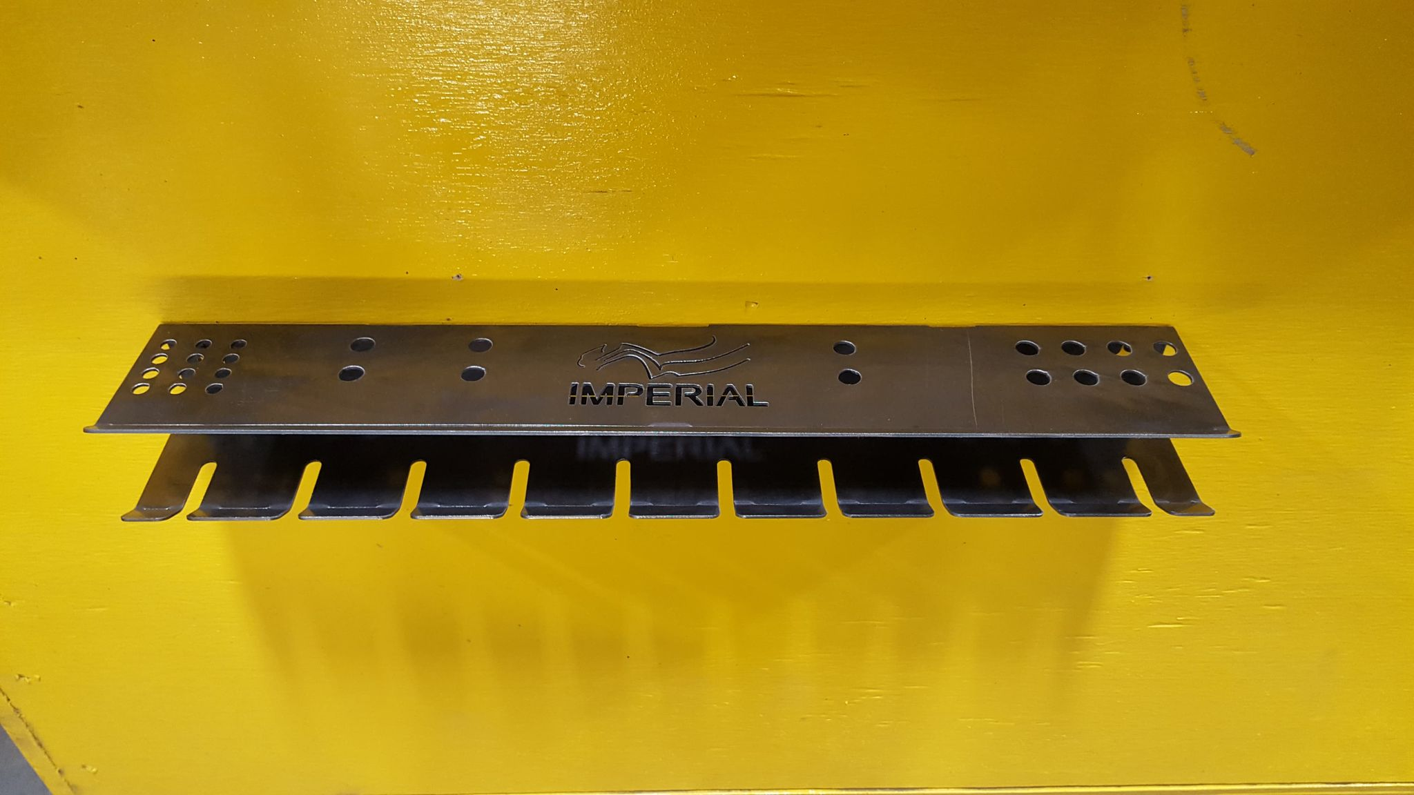imperial air tool storage rack