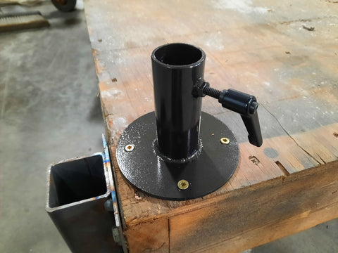 Imperial Tool Bench Mount