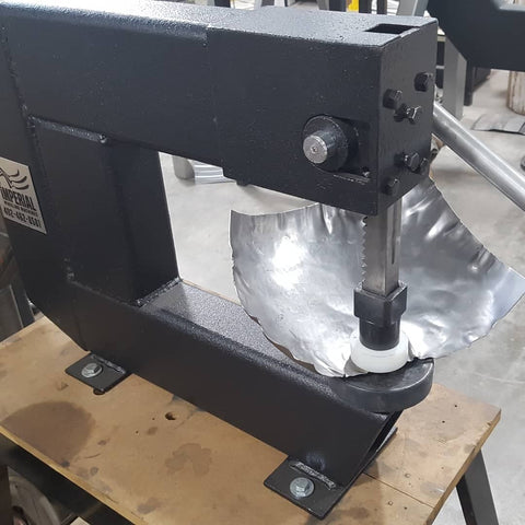 Imperial Fabricated Arbor Press