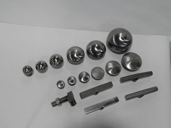 Imperial metal shaping station, fabrication tools
