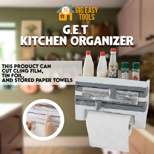 G.E.T ™ Kitchen Organizer
