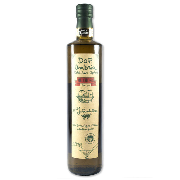 Melchiorri Intenditore DOP Extra Virgin Olive Oil (16.9 fl oz)