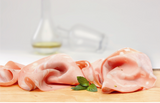 Leoncini Plain Mini Mortadella (Whole 1 lb.)