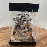 Urbani Dried Mixed Mushrooms (1 oz)