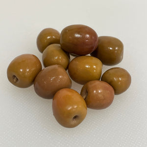 Arbequina Olives (Whole) (8 oz)