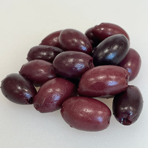 Kalamata Olives (Pitted) (8 oz)