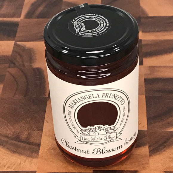 Prunotto Chestnut Blossom Honey (14 oz)