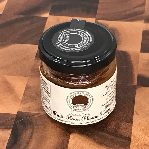 Prunotto Mille Fiori (Thousand Flower) Honey (3.5 oz)