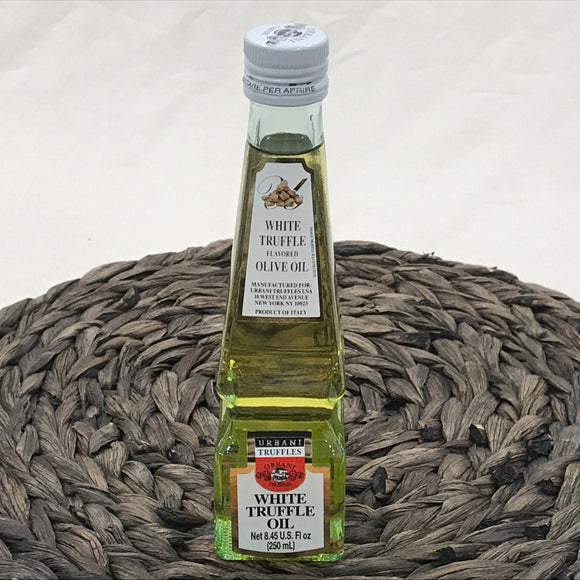 Urbani White Truffle Oil (8.5 fl oz)