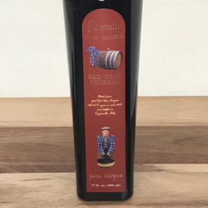 Calogiuri Red Wine Vinegar (16.9 fl oz)