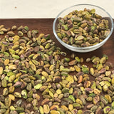 Raw Pistachios (no shells) (1 lb)