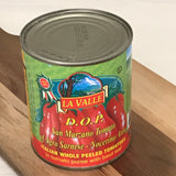 LaValle DOP San Marzano Tomatoes (28 oz)