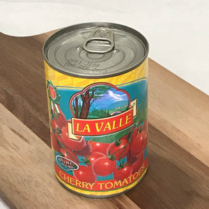 LaValle Cherry Tomatoes, Can (14 oz)
