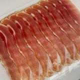 Sliced - Speck Alto Adige DOP (7 oz)