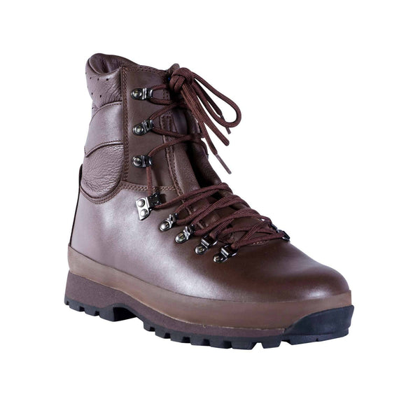 Altberg Defender Boots MOD Brown