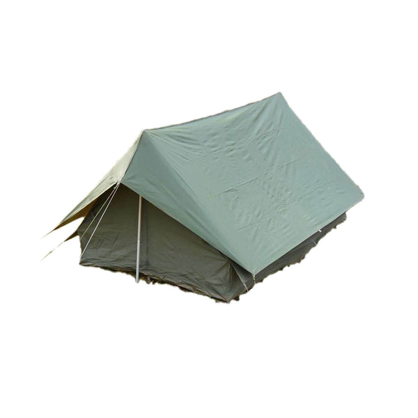 French Army Single Skin 2 Man Tent