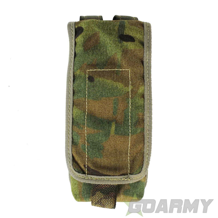 British Army MTP Single Mag Pouch