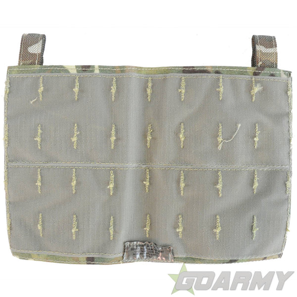British Army MTP Velcro Ops Panel Osprey Cover