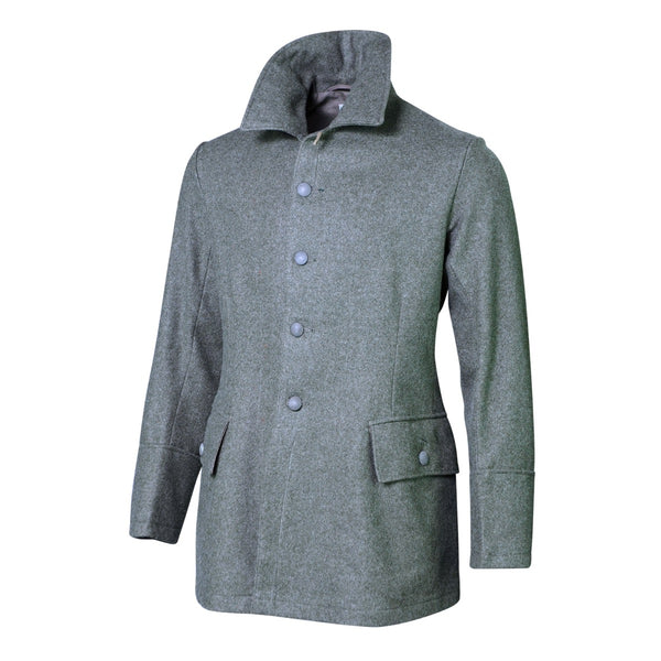 Swedish Army M39 Wool Jacket