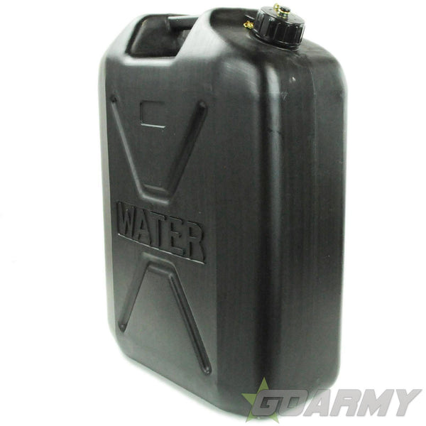 British Army 20L Water Gerry Can