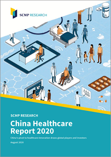 China Healthcare Report 2020